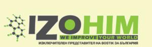 logo изохим